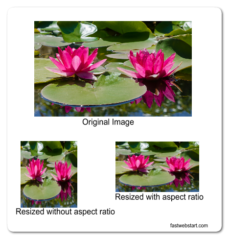 aspect ratio explanation