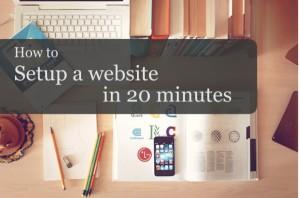 How to setup wordpress website pdf download