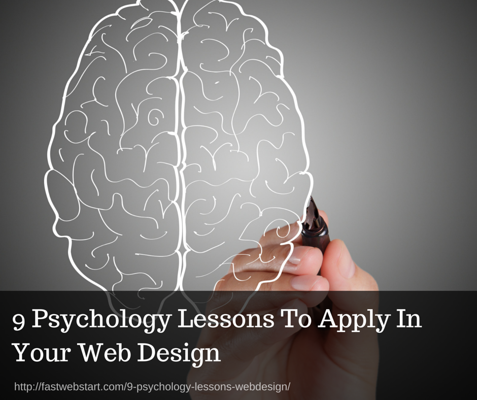 9 Psychology Lessons To Apply In Your Webdesign (1)