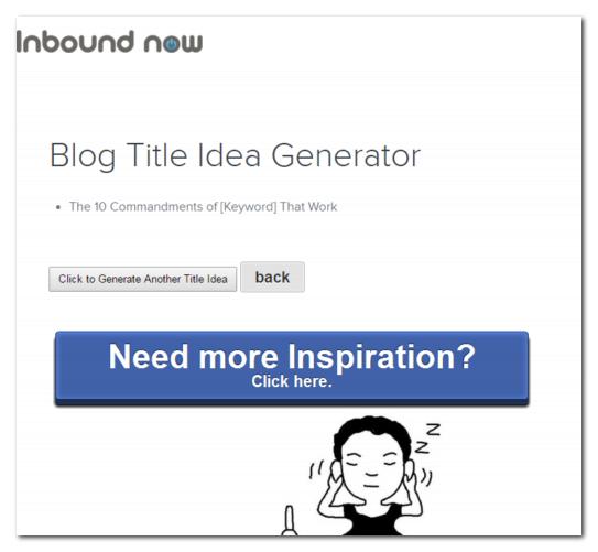 idea-generator