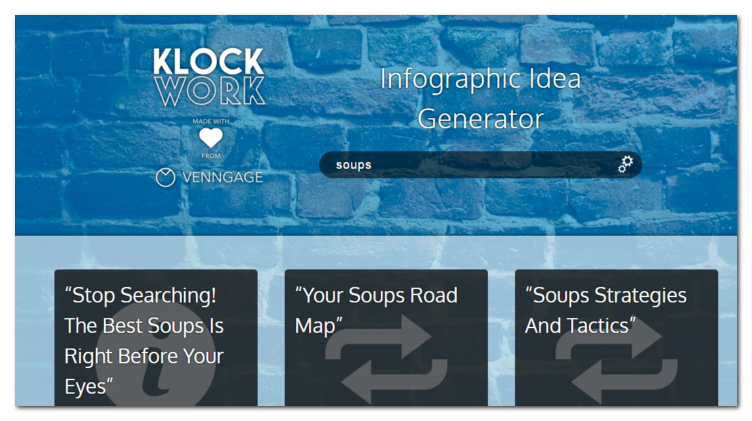infographic-idea-generator