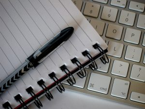 How to Write an Awesome Blog Entry
