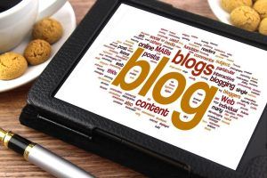 Blogging Meaning