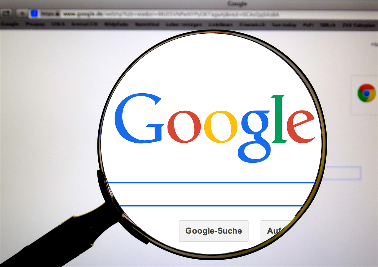 How to Get Website on Google