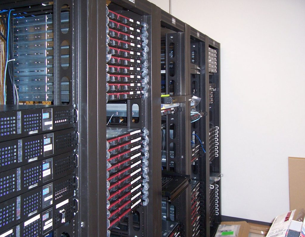What Does Website Hosting Mean?