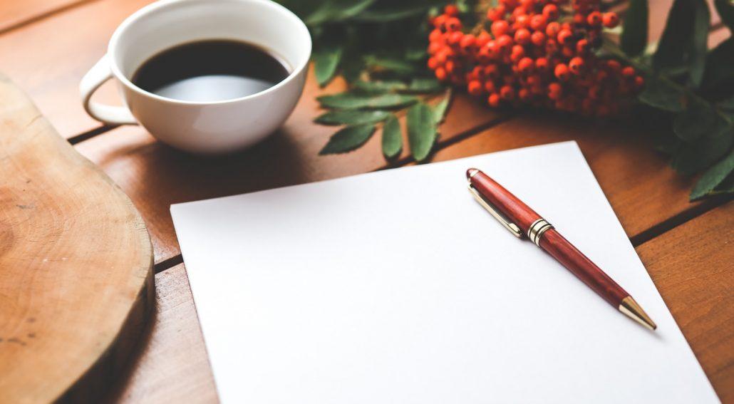 How to Decide Where to Blog