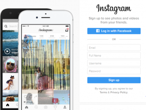 How to Blog on Instagram