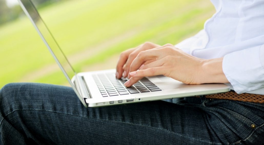 The Best of Blog Writing Tips